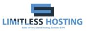 优惠:limitlesshost $7/月/1g内存/25g硬盘/OVZ/1T流量 俄罗斯VPS