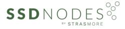 ssdnodes $9.99/KVM/8G内存/80gSSD/4核/8T流量/10Gbps带宽