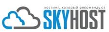 SkyHost:$1.68/月/512MB内存/10GB SSD空间/不限流量/KVM/俄罗斯