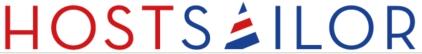 HostSailor $12/年/OVZ/1核/256M/15G/256G/1Gbps 荷兰