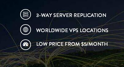 免费VPS:VPSserver 新加坡免费试用7天
