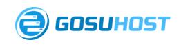 Gosuhost:$6.99/月/1GB内存/50GB空间/1TB流量/KVM/达拉斯