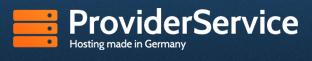 ProviderService:€12/年/256MB内存/10GB SSD空间/500GB流量/KVM/洛杉矶/德国