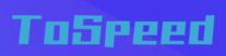 Tospeed:12元/月/256MB内存/10GB SSD空间/700GB流量/100Mbps/OpenVZ/台湾
