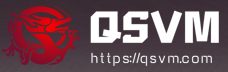 QSVM:50元/半年/256MB内存/8GB SSD空间/1TB流量/KVM/DDOS/新加坡OVH