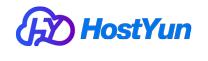 HostYun:25.2元/月/1GB内存/20GB SSD空间/400GB流量/100Mbps端口/KVM/洛杉矶/9929路由